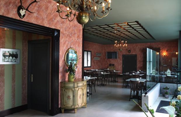 фото Hotel Restaurante El Valles изображение №50