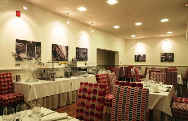 фотографии Hotel Restaurante El Valles изображение №36