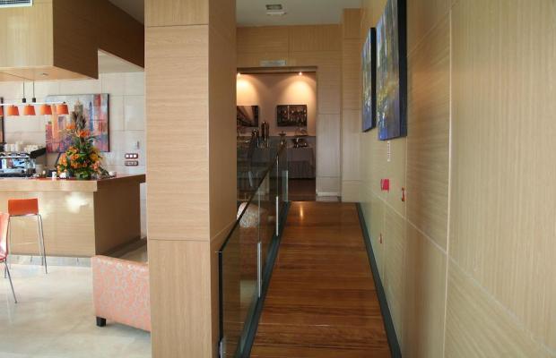 фотографии Hotel Restaurante El Valles изображение №24