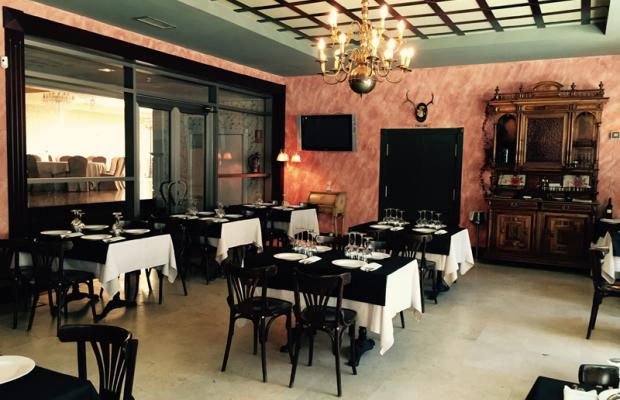 фото отеля Hotel Restaurante El Valles изображение №5