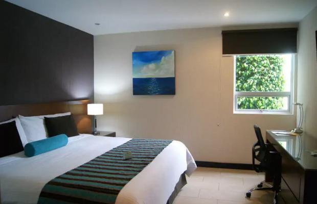 фото отеля Country Hotel & Suites изображение №5