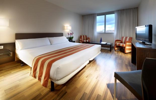 фото Hotel Puerta de Burgos изображение №18