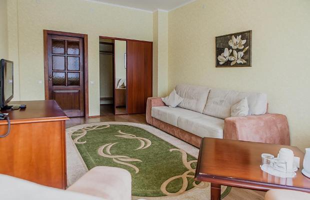 фотографии отеля Беловодье (Belovodie Hotel & Resort) изображение №15
