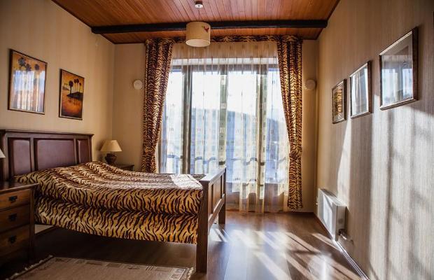 фотографии Беловодье (Belovodie Hotel & Resort) изображение №12