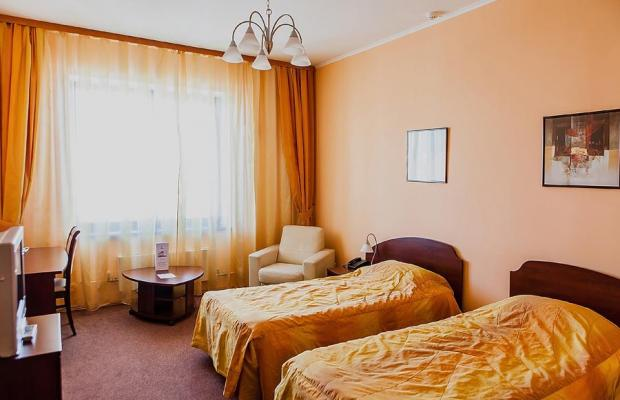 фото отеля Беловодье (Belovodie Hotel & Resort) изображение №5
