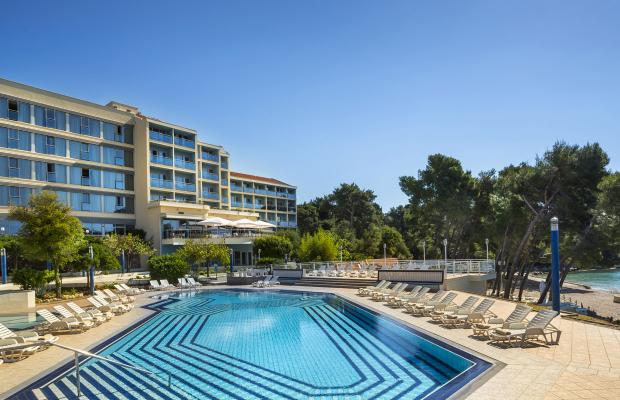 фото отеля Aminess Grand Azur Hotel (ex. Grand Hotel Orebic) изображение №1