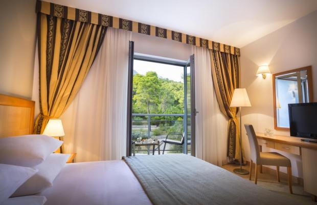 фотографии Aminess Grand Azur Hotel (ex. Grand Hotel Orebic) изображение №8