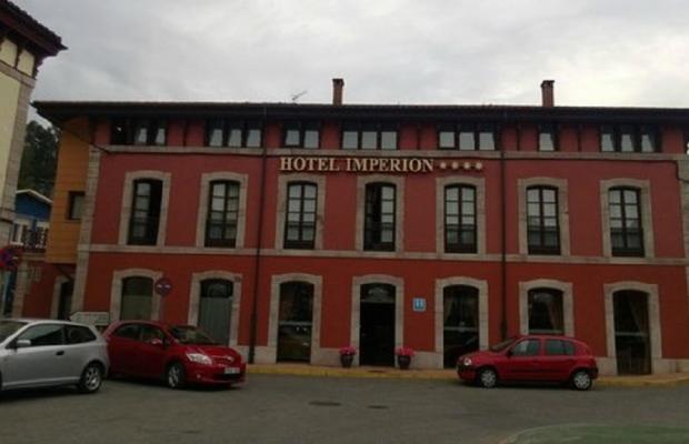 фотографии отеля Imperion изображение №11