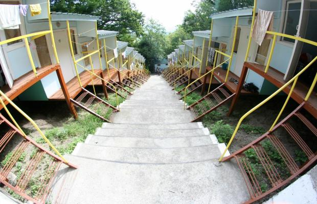 фотографии отеля Сеченовец (Sechenovets) изображение №23