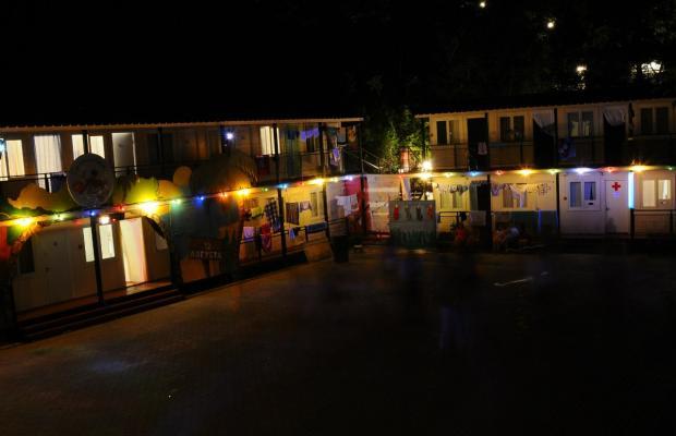 фото отеля Сеченовец (Sechenovets) изображение №21