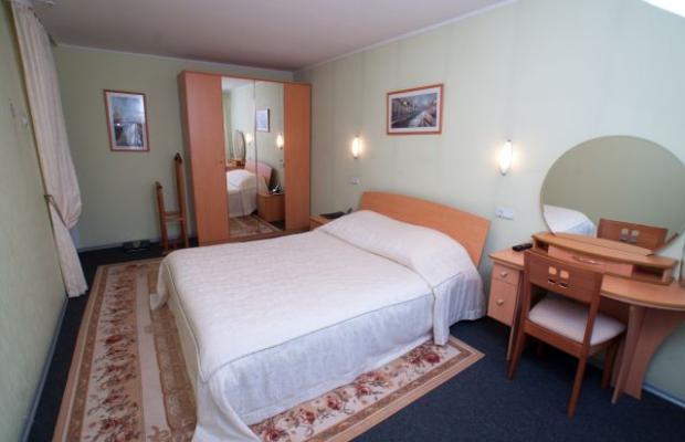 фотографии отеля Сибирь (Sibir) изображение №19