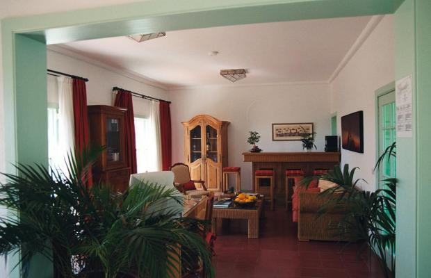 фотографии Casa del Embajador изображение №24