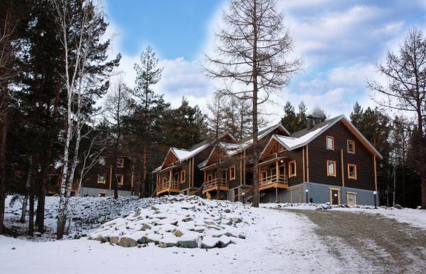фотографии Актив-отель Горки (Gorki Hotel) изображение №20