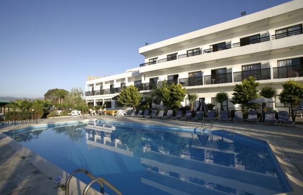 фото отеля Souli Beach Hotel изображение №1