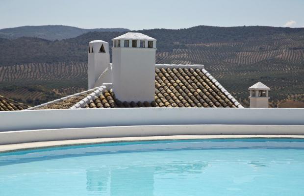 фото Villa de Priego изображение №14