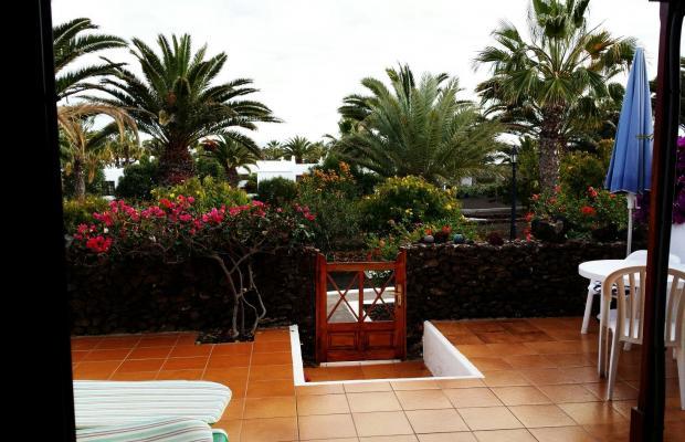 фото отеля Casas del Sol изображение №9