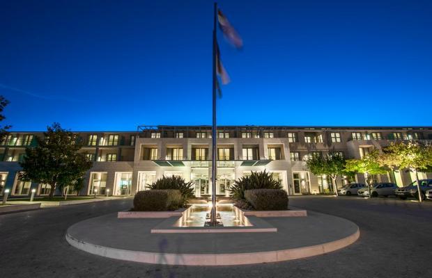 фото отеля Admiral Grand Hotel изображение №41