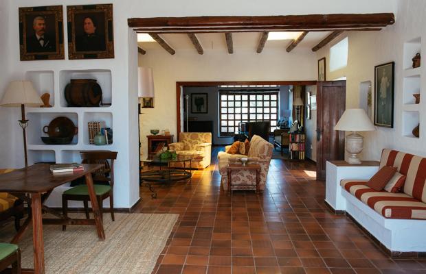 фотографии Caserio de Mozaga изображение №8