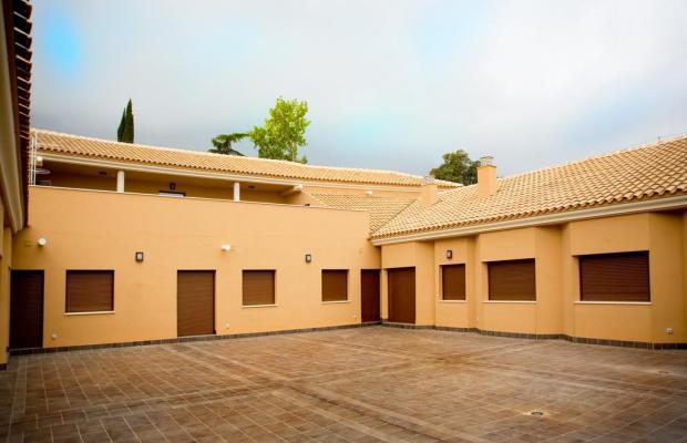 фото отеля La Castilleja изображение №13