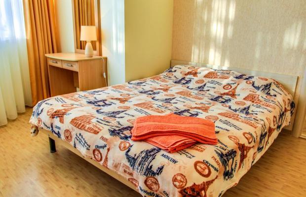 фотографии отеля Гостевой Дом Мыс Толстый (Gostevoy dom