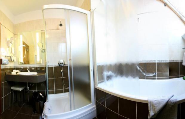 фото Hotel Kazbek изображение №30