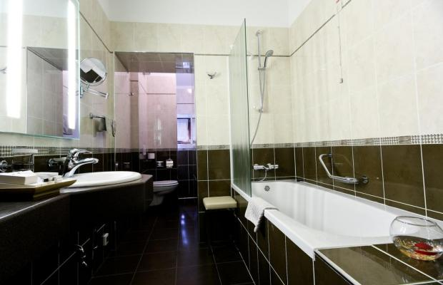 фото Hotel Kazbek изображение №26