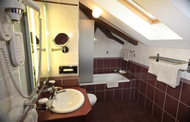 фотографии Hotel Kazbek изображение №24