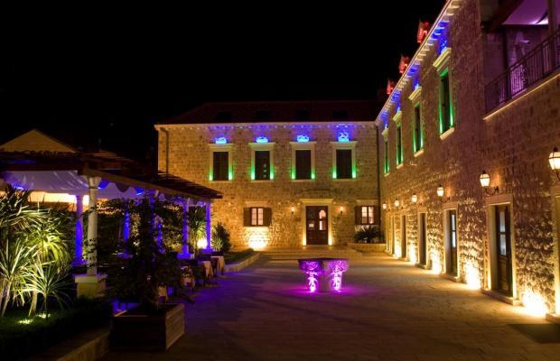 фотографии Hotel Kazbek изображение №16