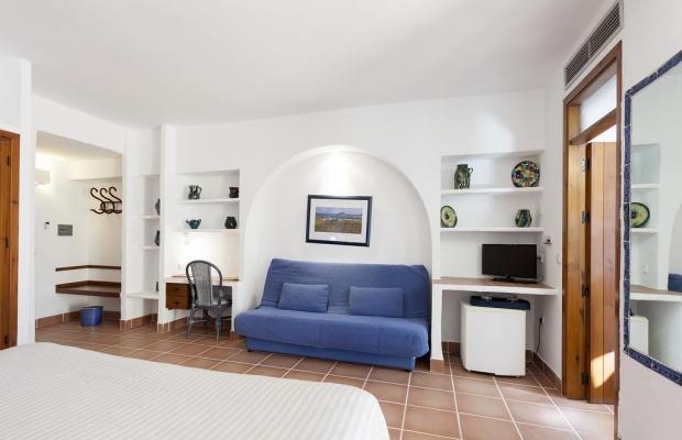 фотографии отеля Cortijo El Sotillo изображение №23