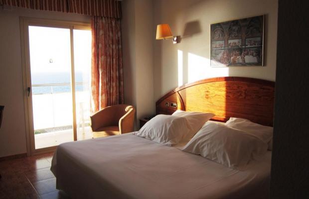 фото отеля Don Angel изображение №17