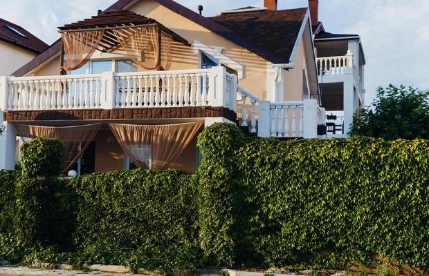 фото отеля Гостевой Дом Морская Феерия (Gostevoy Dom Morskaya Feeriya) изображение №9