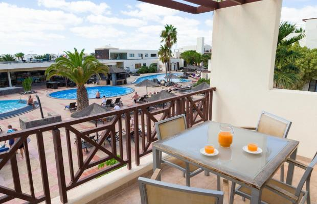 фотографии отеля Vitalclass Lanzarote Sport & Wellness Resort (ex. Las Marinas Club) изображение №31
