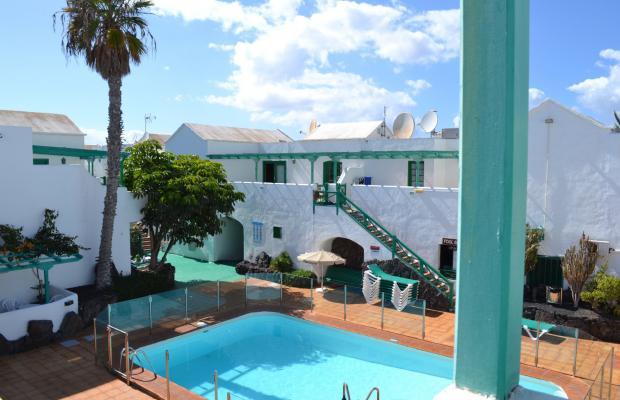 фото отеля Apartamentos Celeste изображение №5