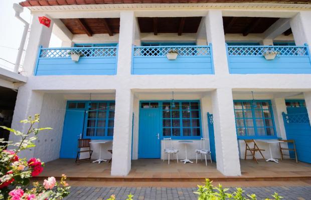 фото отеля Вилла Индиго (Villa Indigo) изображение №1