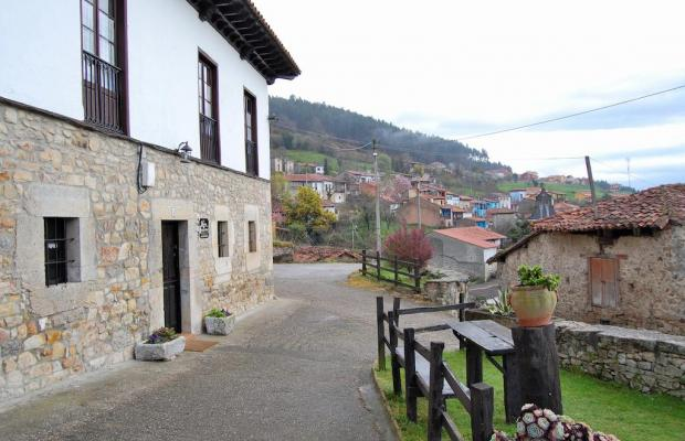 фото La Casona de Tresgrandas изображение №14