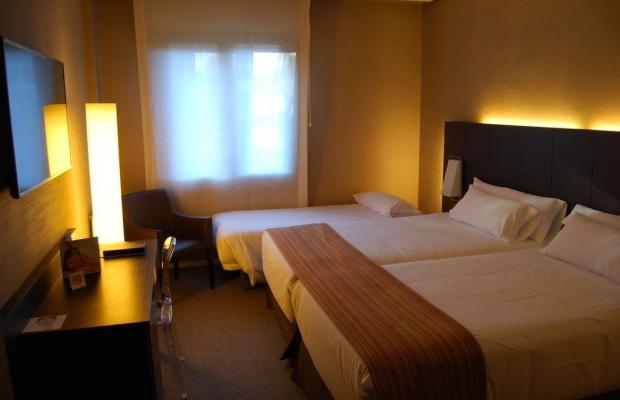 фото отеля Gran Hotel Durango изображение №61