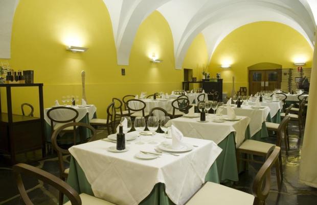 фото Hospederia Conventual de Alcantara изображение №26