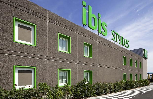 фотографии Hotel ibis Styles Lleida Torrefarrera изображение №36