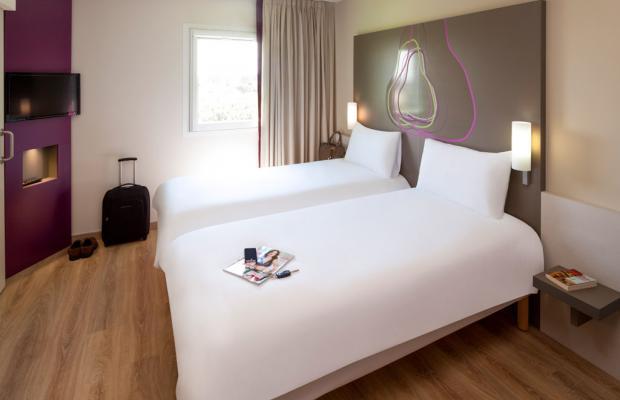 фото отеля Hotel ibis Styles Lleida Torrefarrera изображение №29