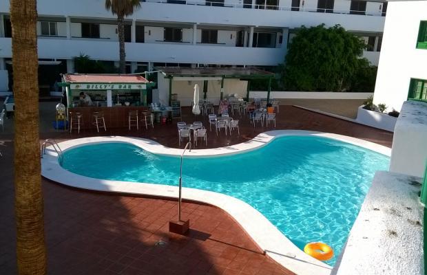 фото отеля Luz y Mar изображение №9