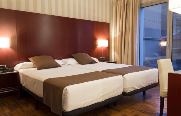 фото отеля Zenit Lleida изображение №29