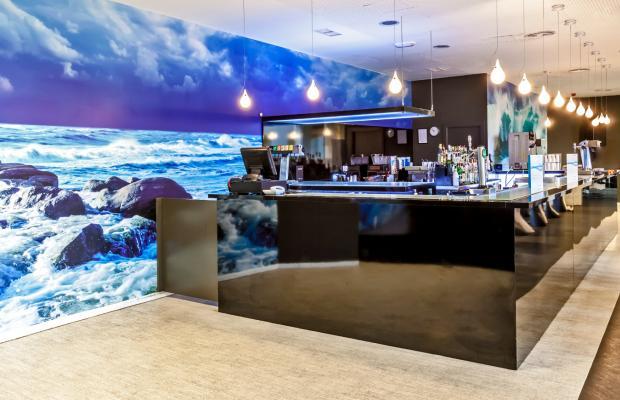 фотографии отеля Occidental Lanzarote Playa (ех. Be Live Lanzarote Resort; Occidental Allegro Oasis) изображение №3