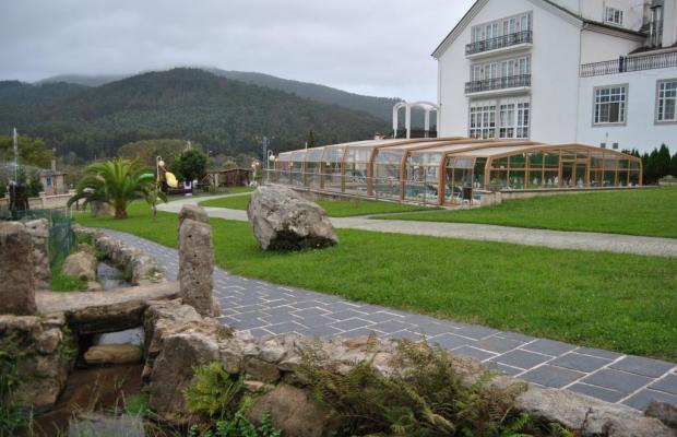 фотографии отеля O Val Do Naseiro изображение №63