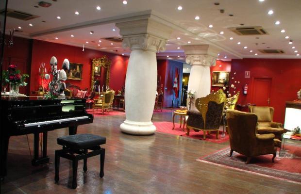 фото отеля Hotel Fernan Gonzalez (ex. Melia Fernan Gonzalez) изображение №21