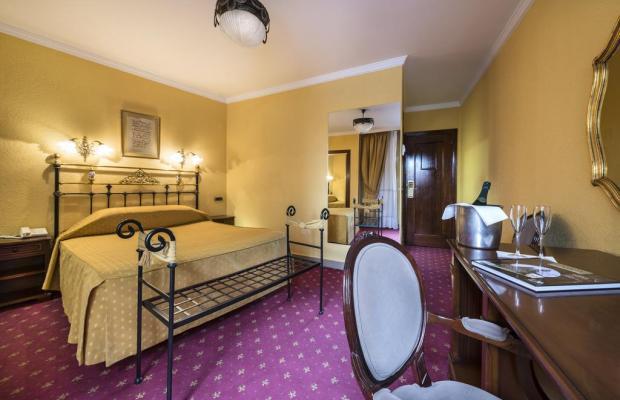 фото отеля Hotel Fernan Gonzalez (ex. Melia Fernan Gonzalez) изображение №9