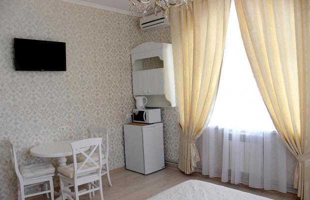 фото отеля Гостевые номера Аурелия (Hotel Aurelia) изображение №5