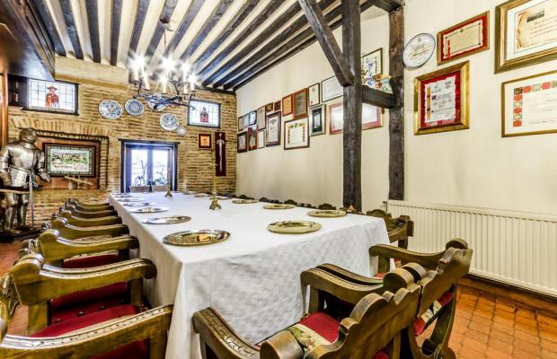 фото отеля Meson del Cid изображение №9