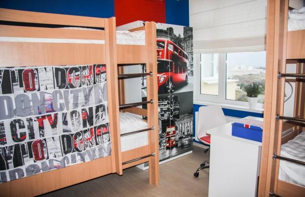 фотографии Хостел SkyCity (SkyCity Hostel) изображение №36