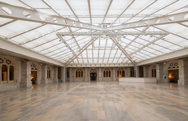 фото NH Collection Palacio de Burgos (ex. NH Palacio de la Merced) изображение №54