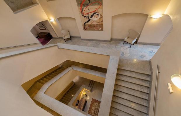 фотографии NH Collection Palacio de Burgos (ex. NH Palacio de la Merced) изображение №44